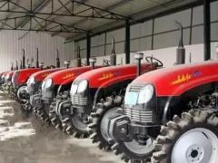 共享经济盯上农业!这些案例告诉我们,新商机真的来了!