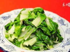 夏季蔬菜可以换茬种植了,不妨试下这种蔬菜