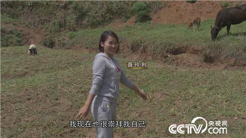 致富经:乌鸡汉 香猪妹 千万财富一个招(20170915)