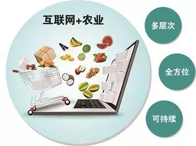 中国农业十大战略布局,这才是未来农业的方向!