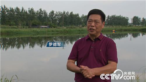 [致富经]憋屈大叔被逼<a href=https://www.zhifujing.org/special/yangxia/ target=_blank class=infotextkey>养虾</a> 靠一个字年卖千万 20180918