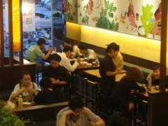 """小伙在北京开起米线店,体验""""苦中带甜""""的创业"""