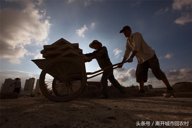 2017年,农业改革出台新政策,农民工是否可以返乡创业