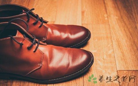 鞋的部位名称图解