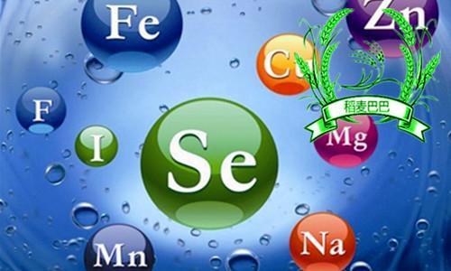 钾元素原子结构图