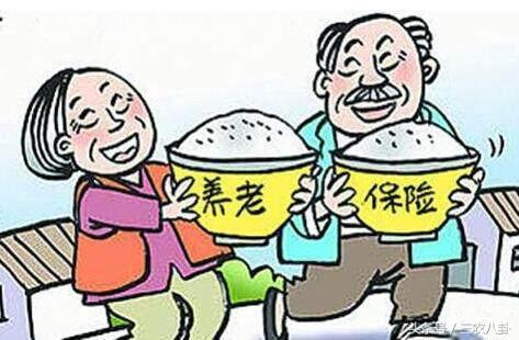 农民养老保险可以一次性补缴,最高每月领取1300元,你缴吗?