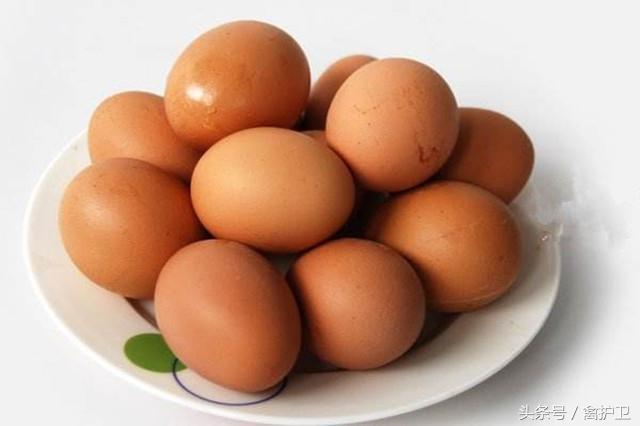 30年养鸡专家告诉您,这5种鸡蛋不能吃!