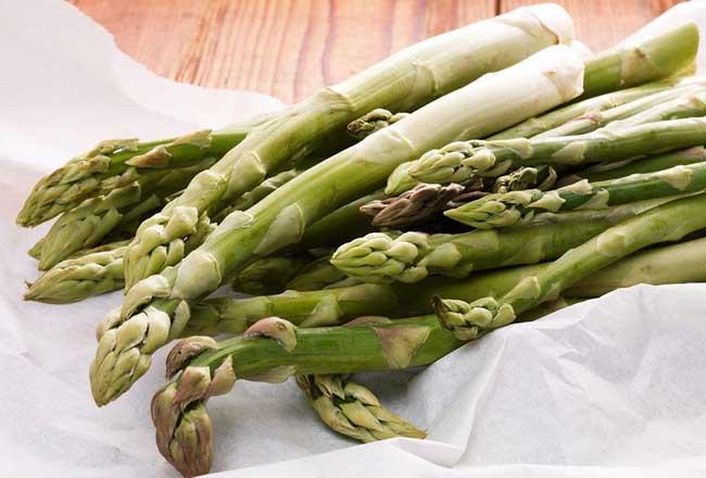 芦笋的做法有哪些_芦笋的种植技术_芦笋的营养价值