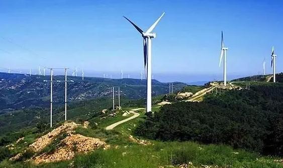 农村新能源项目