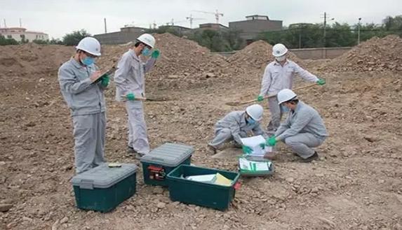 土壤修复项目