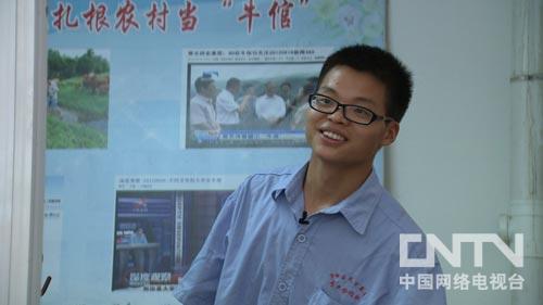 [致富经]一个90后大学生的黄牛梦(20130827)