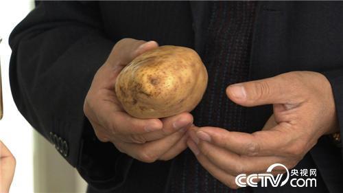 致富经:土豆喝出的新商机