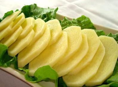 土豆,减肥人士的理想食品