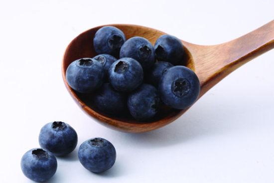 理性看待蓝莓的保健功能